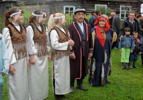 Şor türkləri
