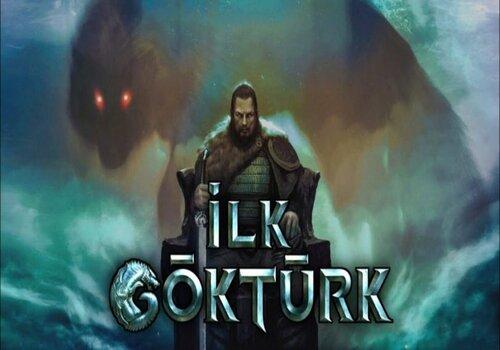 İlk Göytürk filmi